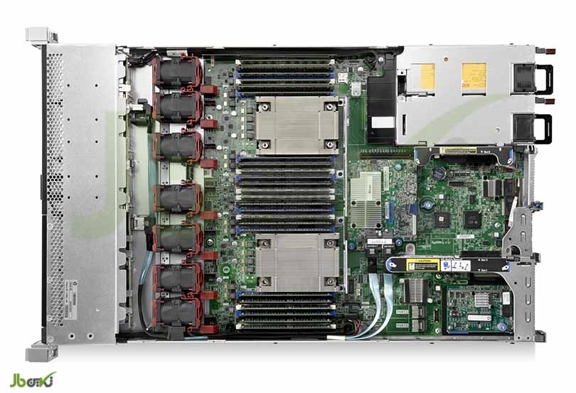 سرور HPE ProLiant DL560 G9